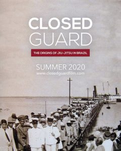 Closed Guard The Movie